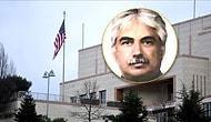 ABD Başkonsolosluğu Görevlisi Metin Topuz'a FETÖ'ye Yardımdan 8 Yıl 9 Ay Hapis