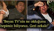 Emre Kınay, Beyaz TV Muhabirinin Sorusu Üzerine Adeta Çileden Çıktı; Ortalık Fena Karıştı!