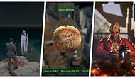 Yalnızca Dikkatli Oyuncuların Karşılaştığında Anladığı 16 Gizemli Easter Egg