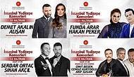 'Kimse İzlemiyor' Denilmişti: İstanbul Yeditepe Konserleri' İçin 30 Milyon TL Ödendiği İddiası Meclis Gündeminde