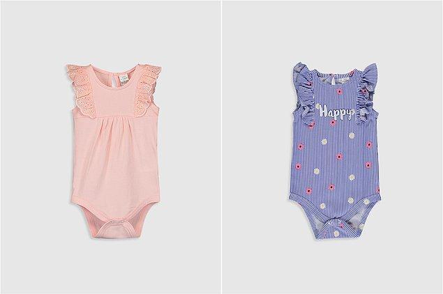 Kural 7: Bebeklerin çok hızlı büyüdüğünü unutmayın ve de yazın sıcaktan çok bunaldıklarını.
