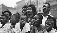 George Floyd ile Yeniden Gündeme Gelen ABD'de Yaşanan Irkçılık Olaylarının Kısa Tarihini Anlatıyoruz