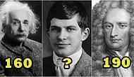 IQ'su Einstein'dan Yüksek Olmasına Rağmen Şöhretten Uzak Bir Hayatı Tercih Eden Dünyanın En Zeki Adamı William James Sidis