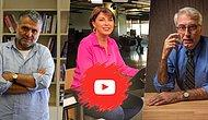 Ana Akım Medyadan Uzak Durmak İsteyenlere: YouTube'da Takip Edebileceğiniz 10 Haber ve Yorum Kanalı