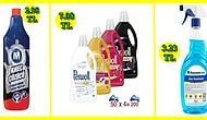 Fiyatları Allahuekber Dağları'na Yükselen Temizlik Malzemelerinin En Uygun Fiyatlılarını Sizin İçin Bulduk!