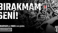 Çok Büyük Destek Var! Beşiktaş Bağış Kampanyası Başlattı: Bırakmam Seni