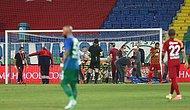 Hem Muslera Hem de 3 Puan... 2-0 Biten Çaykur Rizespor-Galatasaray Maçının Ardından Yaşananlar