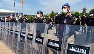 İki Koldan Ankara'ya Yürüyecekler: HDP'nin 'Demokrasi Yürüyüşü' Gözaltılarla Başladı