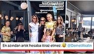 'Geçinemiyorum' Diyen Demet Akalın Lüks Bir Gaziantep Restoranı Açtı, Yorumlar ve Tepkiler Gecikmedi!