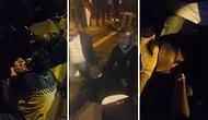 AKP Genel Merkezi Önünde Toplanan 15 Temmuz Gazileri Darp Edildi