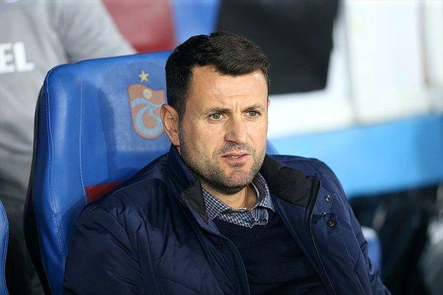 Hüseyin Çimşir, Trabzonspor teknik direktörü olarak Fenerbahçe'ye karşı çıktığı 3 maçta 3 galibiyet aldı.