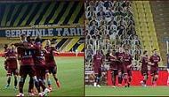 Kupada İlk Finalist Fırtına! 23 Yıllık Serinin Son Bulduğu Fenerbahçe-Trabzonspor Maçında Yaşananlar ve Tepkiler