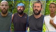 Survivor'da Çeyrek Finalistler Belli Oldu! Bireysele Dönen Yarışmada Adaya Kim Veda Etti?