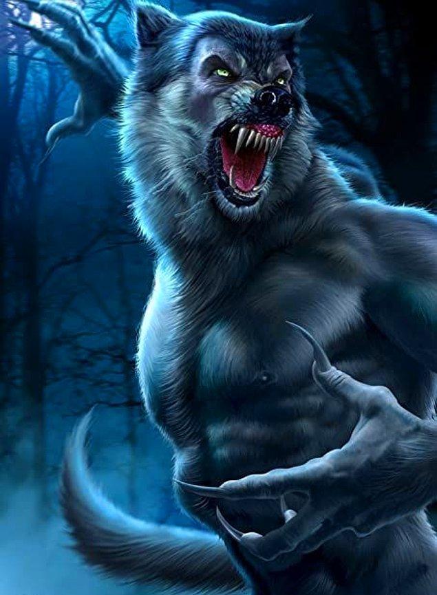 5. Guarani mitolojisinde 'Luison' karakteri kurt adamla benzerlik göstermektedir. Salı ve Cuma geceleri korkunç bir köpeğe dönüşür. Ondan bu kadar korkulmasının sebebi ele geçirdiği ruhların ölümden sonraki hayatı görememesidir. Bazı insanlar her aileden yedinci çocuğun Luison için yetiştirildiğine inanmaktadır.