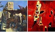 İntihar Ederek Hayata Veda Eden Ressamların Geride Bıraktıkları Son Eserleri