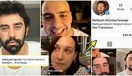 Melikşah'ın Fan Sayfasına Dönüştürdü... Gupse Özay'ın Mücbir Sebepler'i Gizli Gizli İzleyebilmek İçin Açtığı Fake Hesabı İfşa Oldu!