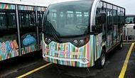 İBB'nin Adalar'da Elektrikli Araç Kullanımı İçin Yaptığı Başvuru 'Belgeler Eksik' Denilerek Reddedildi