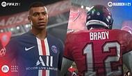 Futbol Tutkunlarının Merakla Beklediği FIFA 21'den İlk Tanıtım Görüntüleri Geldi