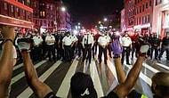 Amerikalıların Yüzde 54'ü Ülkedeki Polis Şiddeti Karşıtı Protestoları Onaylıyor