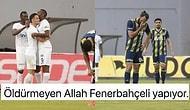 Ne Olacak Bu Fener'in Hali? Kasımpaşa'nın Fenerbahçe'yi Süper Lig'de 14 Karşılaşma Sonra Yendiği Maçta Yaşananlar
