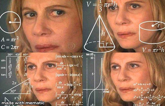 """12. """"İngilizce dersinde kendi ana dilinden daha yüksek notlar alırsın:"""""""