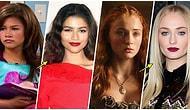 Geçmişten Günümüze Değişimlerini Görünce Ağzınızın Bir Karış Açık Kalacağı 12 Hollywood Yıldızı