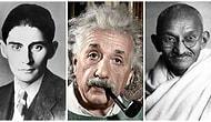 Kimisi Mucit Kimisi Ressam: Tarihte Yaptıkları Büyük İşlerle Tanınan Ünlü İsimlerin Vejetaryen Olduklarını Biliyor muydunuz?