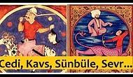 Aslan, Kova, Balık... Peki Bu İsimlerin Osmanlı Devleti Dönemindeki Karşılıkları Ne?