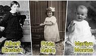 Pablo Picasso'dan Albert Einstein'a; Bruce Lee'den Mahatma Gandhi'ye! Adını Tarihe Altın Harflerle Yazdıran 15 İsmin Çocukluk Halleri