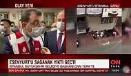 İmamoğlu'ndan Muhabire 'Tedbir' Cevabı: '25 Yıl İstanbul'u Yönetip, Tedbir Almayanlara Bu Soruyu Sorabilirsiniz'