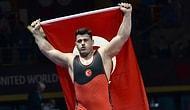 Milli Güreşçi Rıza Kayaalp Spor Bakanlığı Müşavirliği'ne Atandı