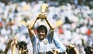 10 Maddede Diego Armando Maradona