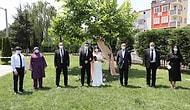 Düğün Salonları 1 Temmuz'da Açılıyor: Gelin ve Damat Dışında Kimse Dans Edemeyecek, Halay Çekemeyecek