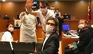 MİT Haberi Davası: Barış Terkoğlu, Aydın Keser ve Ferhat Çelik'e Tahliye Kararı
