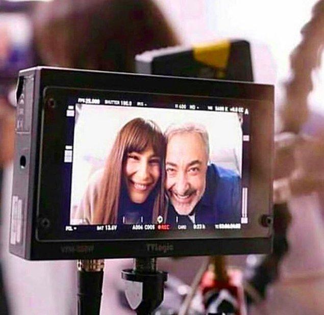 2. Arzum Onan & Mehmet Aslantuğ