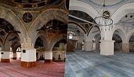 Kastamonu'da 500 Yıllık Cami Restorasyonuna Tepki: 'Resmen Badana Yapılmış'