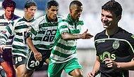 Burada Futbolcu Olmak Bir Seçenek Değil: Sporting Akademisi