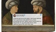 İstanbul'a Geliyor: İBB, Fatih Sultan Mehmet Portresini 6,5 Milyon TL'ye Satın Aldı