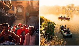 Sıradan Bir Fotoğraf Olmak Yerine Rönesans Tablosu Olmayı Tercih Etmiş Hepsi Birbirinden Eşsiz 22 Kare