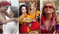 Kız Kıza Gecelerde Büyük Bir Keyifle İzleyeceğiniz Dizi ve Filmler