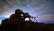 Pençe-Kaplan Operasyonunda Bir Asker Şehit Oldu