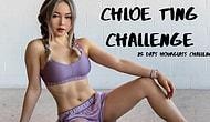 Herkes Onu Konuşuyor: Kanalında Sunduğu Ücretsiz Programlarla Mucizeler Yaratan Chloe Ting ile Birkaç Haftada İncelin!