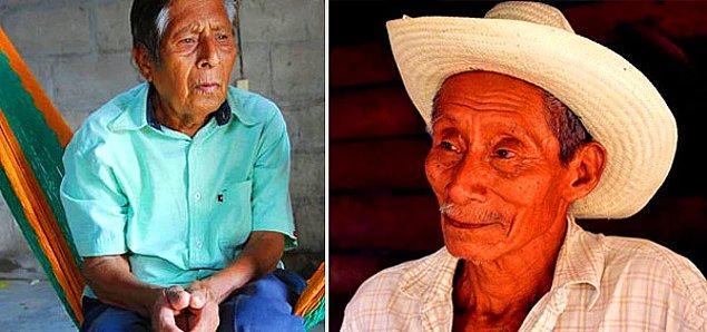 11. Ayapaneco dili kalan son konuşmacıları birbirine küstüğü için az kalsın yeryüzünden siliniyordu.