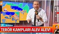 Atv Haber'in 'Aşırı Gerçekçi!' Operasyon Haberine Sosyal Medyadan Gelen Güldüren Tepkiler
