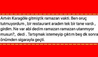 'Böyle Bir Şey Ancak Türkiye'de Olur' Dedikleri Olayları Paylaşarak Hepimizi Güldüren Kişiler