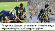 Gol Düellosunda Kazanan Fenerbahçe! Son Dakikaları Nefes Kesen Maçta Yaşananlar ve Tepkiler