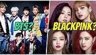 Kore Eğlence Sektörü 2020'nin K-Pop En'lerini Seçti: Hangi İsimler Zirvede, Kimler Dibi Gördü?