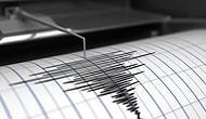 Merkez Üssü Yine Marmaris: Muğla'da 4.7'lik İkinci Deprem