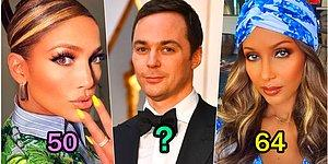 Yaşın Sadece Bir Sayıdan İbaret Olduğunu Bir Kez Daha Yüzümüze Vurup Gençlere Taş Çıkaran 17 Ünlü
