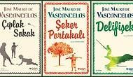 12 Günde Tamamladığı Eseri Şeker Portakalı ile Tanınan Usta Yazar José Mauro de Vasconcelos'un Kitapları